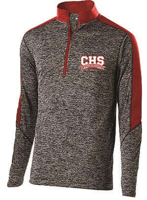 CHS Electrify 1/4 Zip Pullover