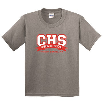 CHS T-Shirt- GREY
