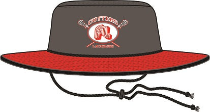 Fair Lawn Lacrosse Bucket Hat