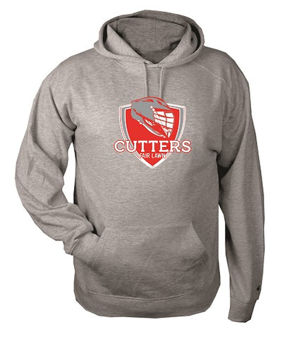 Fair Lawn HS Lacrosse Hoodie- Available in 2 Colors