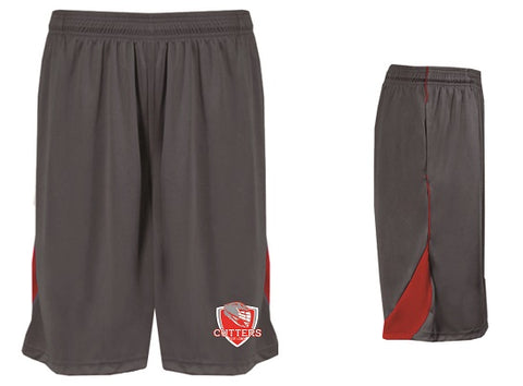 Fair Lawn HS Lacrosse Shorts- Available in 2 Colors