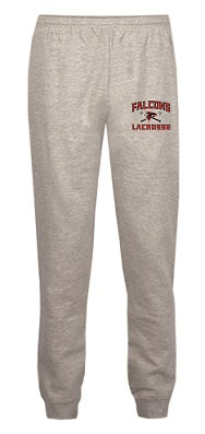Falcons Lacrosse Jogger Pants- AVAILABLE IN 2 COLORS