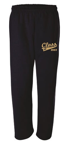 IH Class of 23 Sweatpants- Available in 2 Colors