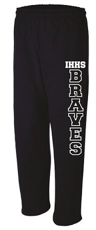 IH Class of 2022 Sweatpants- Available in 3 colors