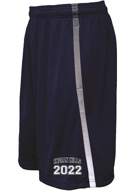 IH Class of 2022 Performance Fabric Shorts
