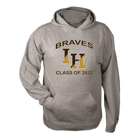 IH Class of 2022 Hoodie- Available in 2 colors