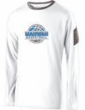 Mahwah Basketball Performance Longsleeve Tee