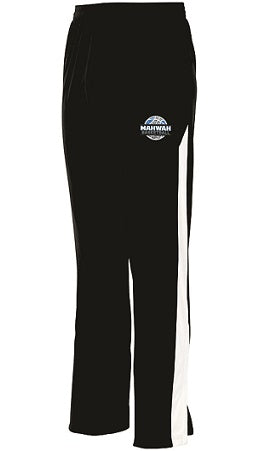 Mahwah Basketball Warmup Pants