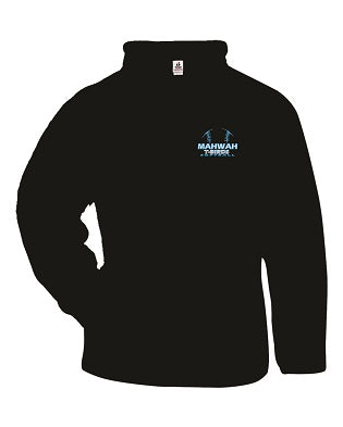 Mahwah Softball 1/4 Zip Performance Fleece