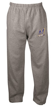 Manville Baseball Pocketed Sweatpants
