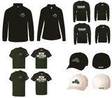 NM Knights Coach Apparel Package