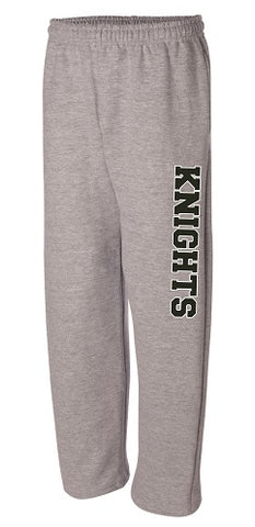 NM Wrestling Sweatpants- 2 colors available