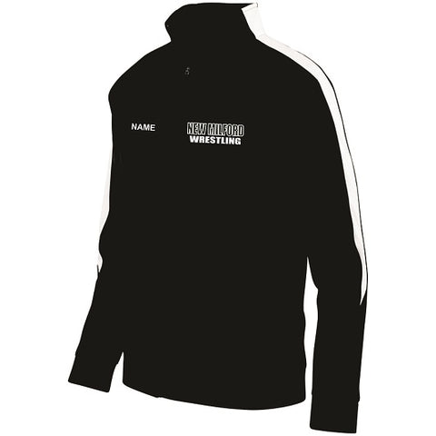 NM Wrestling Warmup Jacket