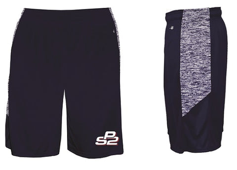 PS2 Blend Performance Shorts