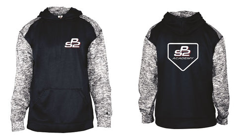 PS2 Academy Blend Performance Hoodie