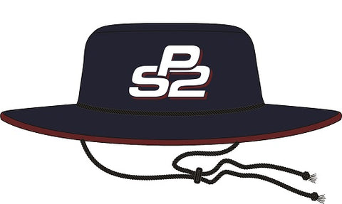 PS2 Bucket Hat