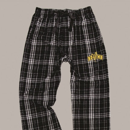 RD Marching Band Flannel Pants