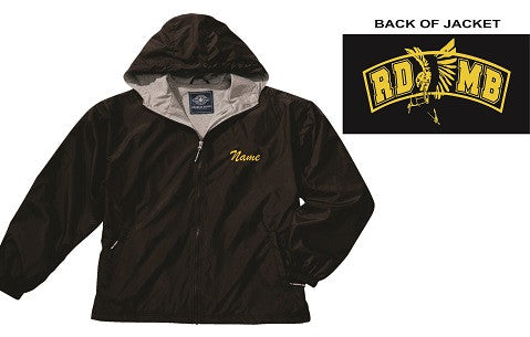 RD Marching Band Jacket
