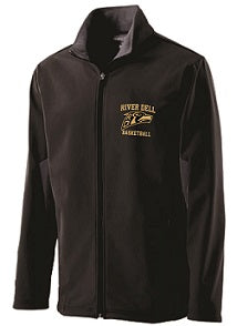 RD Basketball Soft Shell Jacket