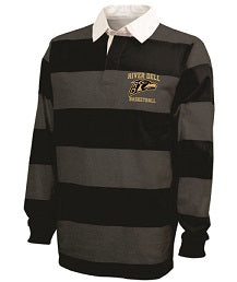 RD Basketball Rugby Shirt