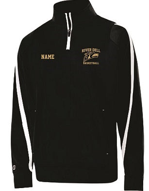 RD Basketball Determination Warmup Jacket