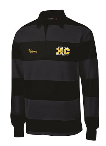 RD Cross Country Rugby Shirt