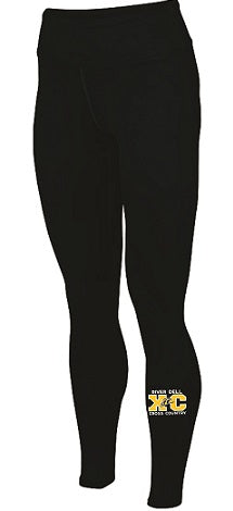 RD Cross Country Compression Tights