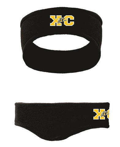 RD Cross Country Fleece Headband
