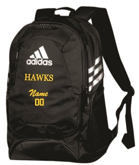 River Dell Soccer Backpack