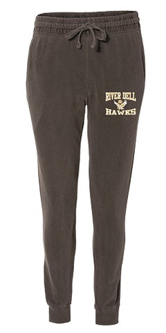 RD Hawks Cotton Jogger Pants- Available in 2 Colors