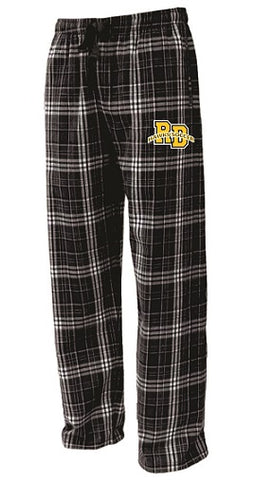 River Dell Soccer Flannel Pants