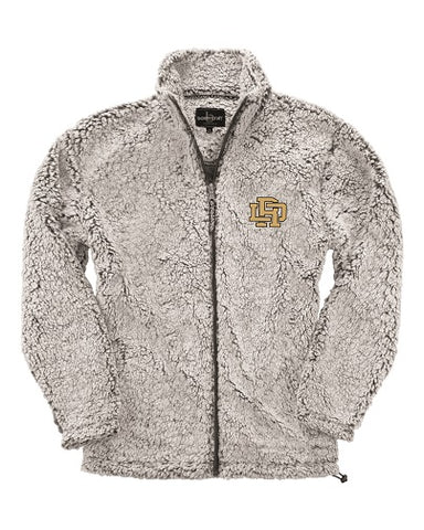 RD Hawks Sherpa Fleece Full Zip- Available in 2 Colors