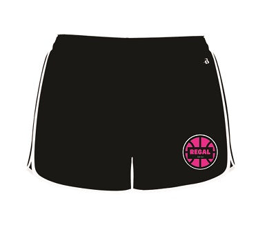 REGAL Basketball Velocity Shorts