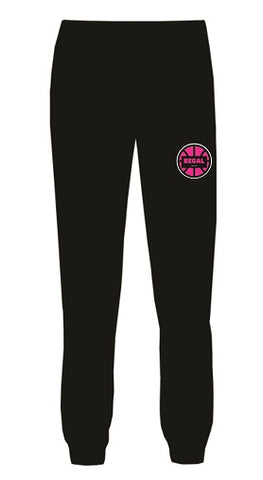REGAL Basketball Jogger Pants- Available in 2 Colors