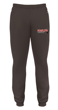 RP Scarlets Basketball Performance Joggers