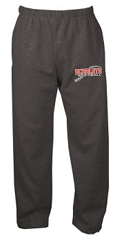 RP Scarlets Softball Pocketed Sweatpants