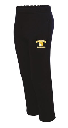Roosevelt Elementary Pocketed Sweatpants- NAVY