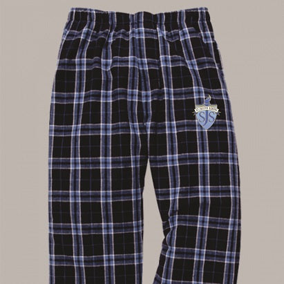 SJS Flannel Pants