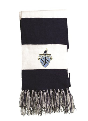 SJS Scarf- Available in 2 Colors