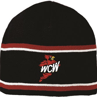 WCW Knit Beanie- available in 2 colors