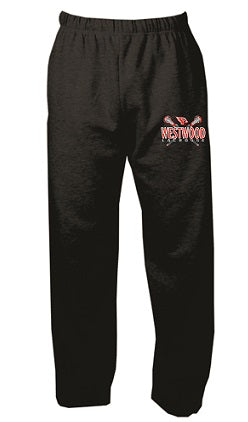 Westwood Lacrosse Pocketed Sweatpants- AVAILABLE IN 2 COLORS
