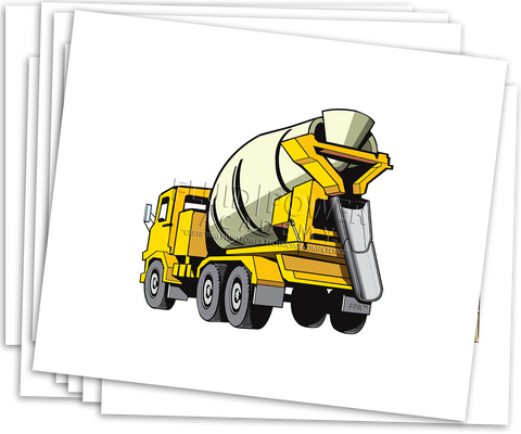 (207000) MOBILE HYDRAULICS EQUIPMENT Bundle (13 illustrations)