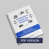 Introduction to Closed-Loop Oil Systems PDF version