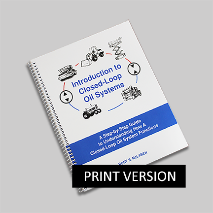 Introduction to Closed-Loop Oil Systems Print version