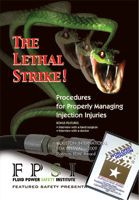 The Lethal Strike - Subscription