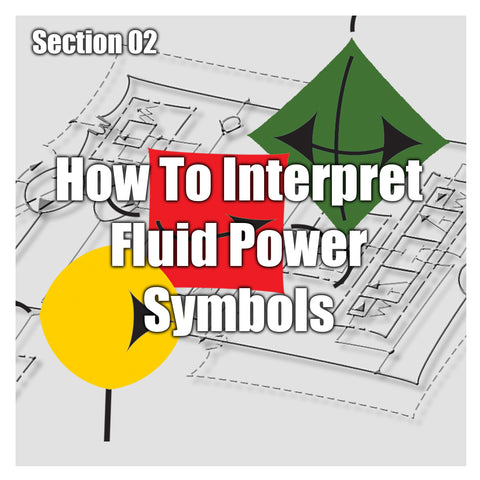 How to Interpret Fluid Power Symbols