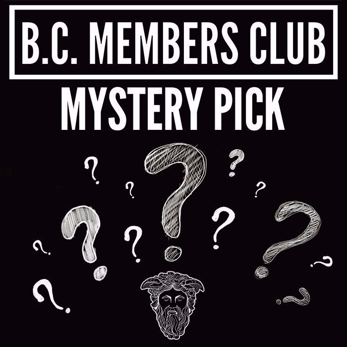 Mystery Box - 3 Shirts for $49.99