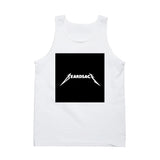 Beardsace Rocker Tank Top