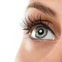 Tips for Long, Lush and Healthy Eyelashes