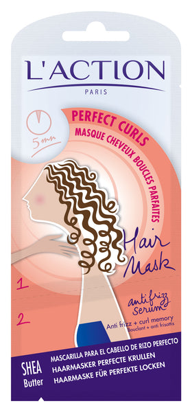 Perfect Curls Hair Mask